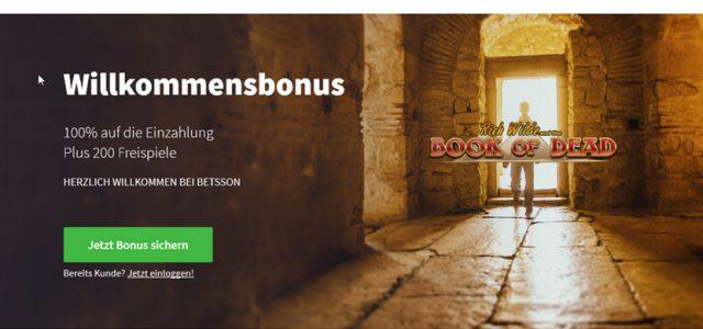 bonus-betsson