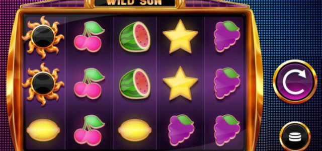 Mainkan Wild Sun di Wunderino sekarang