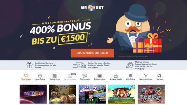 mrbet-kasino-bonus